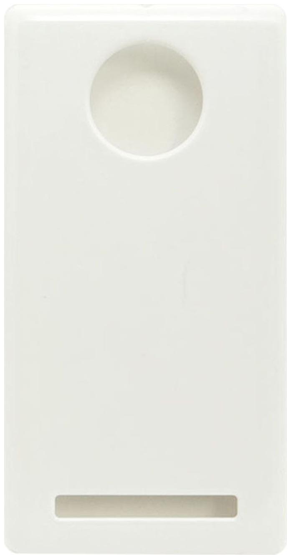 Acm Flip Cover For Micromax Yu Yuphoria Yu5010  White