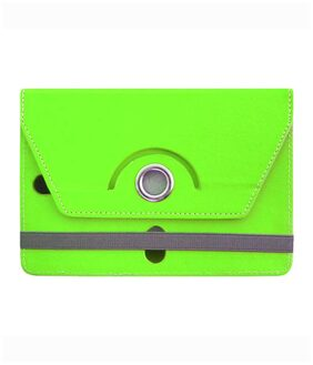 Acm Flip Cover For Apple Ipad Mini 3 (Green)