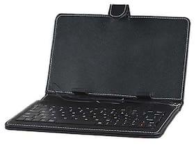 Acm Keyboard Case For Lenovo A7-30 Tab (BLACK)