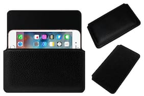 Acm Pouch For Apple Iphone 6s (Black)