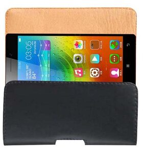 Acm Pouch For Lenovo Vibe X2 (Black)