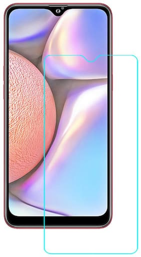 Acm Tempered Glass Screenguard  For Samsung Galaxy A10s