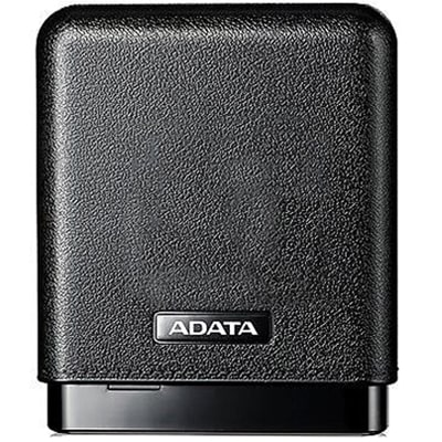 Adata 10000 mAh Power Bank (Black)