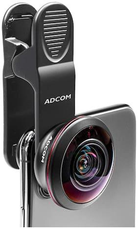 Adcom Fish eye & Zoom Lens