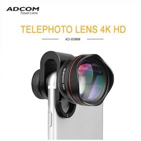 Adcom Telephoto Lens