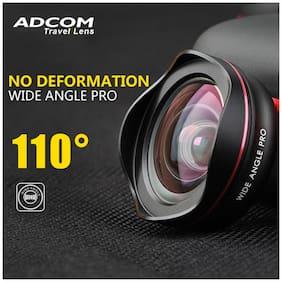 Adcom Wide-angle Lens
