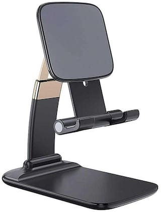 WOW SHOP Plastic Table Stand Mobile Holder