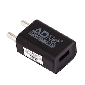 Ad Net Wall Charger - 1 USB Port