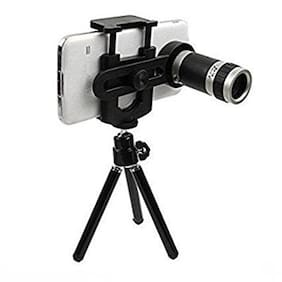 AFRODIVE Zoom Lens