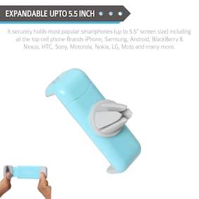 BG Bazzar Gali Plastic Charging Holder Mobile Holder