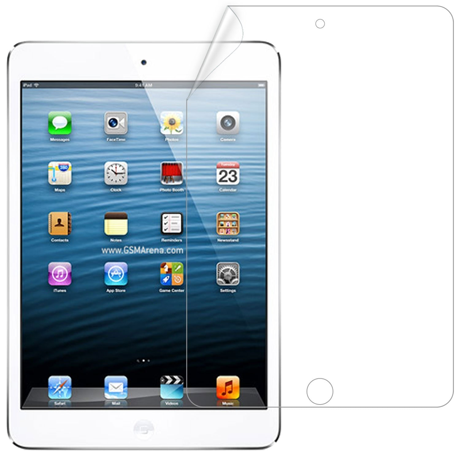 Airplus Airguard HD Clear Screen Protector for Ipad Mini Retina Glossy