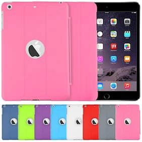 AirPlus Book Cover For Apple iPad Mini 3  Pink