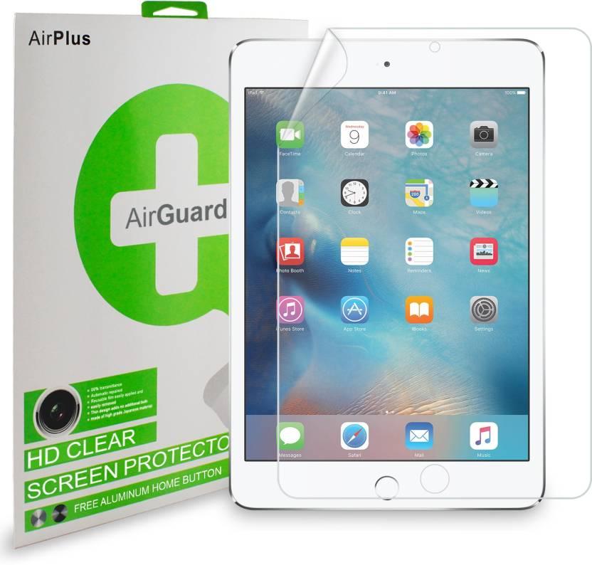 Apple iPad Mini   Apple iPad Mini 2 Screen Guard By Airplus by I Stuff 365