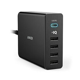 Anker Wall Charger ( Black )