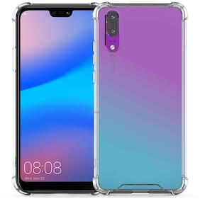 Anti Glare Scratch Proof Pack of 1 Tempered Glass for Sam. Galaxy M10
