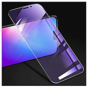 AntiBlue Tempered Glass for REDMI NOTE 7 GLUED EDGE TO EDGE,REDMI/MI NOTE 7 Temper Glass,REDMI NOTE 7 Screen Guard,REDMI NOTE 7 Tempered Glass