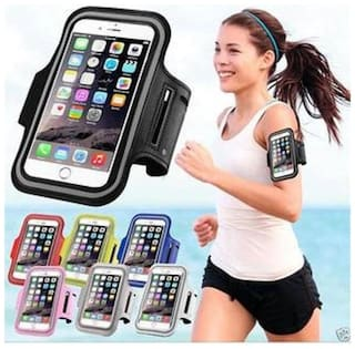 Aoess Sports Running Jogging Gym Armband Case Cover Holder for iphone 6 iphone 6 Iphone 6s Samsung Galaxy J2 Microsoft Sony Moto G Swipe Elite 2 galaxy S3 Neo redmi 2 Prime