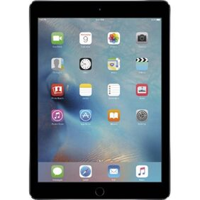 Apple Ipad 9.7 WiFi + Cellular 32GB Space grey (New 2017 model)
