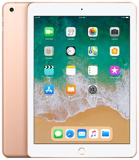 Apple iPad 9.7 32 GB (Gold)