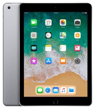 Apple iPad 9.7 24.64 cm (9.7 inch) Tablet 32 GB ( Space grey )