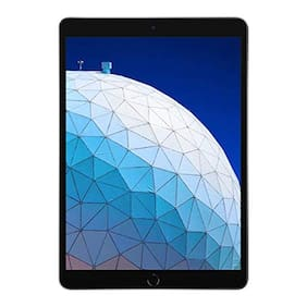 Apple iPad Air (2019) 10.5 inch 64 GB Wifi only - Space Grey