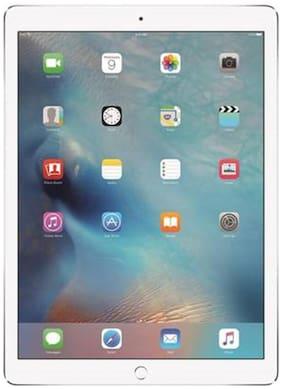 Apple iPad Mini 4 20.06 cm (7.9 inch) Tablet 128 GB ( Silver )