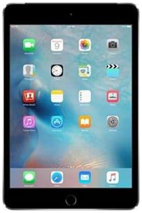 Apple iPad Mini 4 20.06 cm (7.9 inch) Tablet 128 GB ( Space grey )