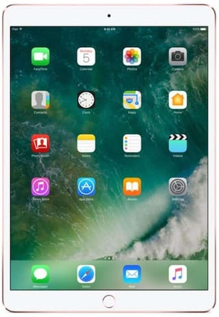 """Apple iPad Pro 64 GB 10.5 """" with Wi-Fi Only (Rose Gold)"""