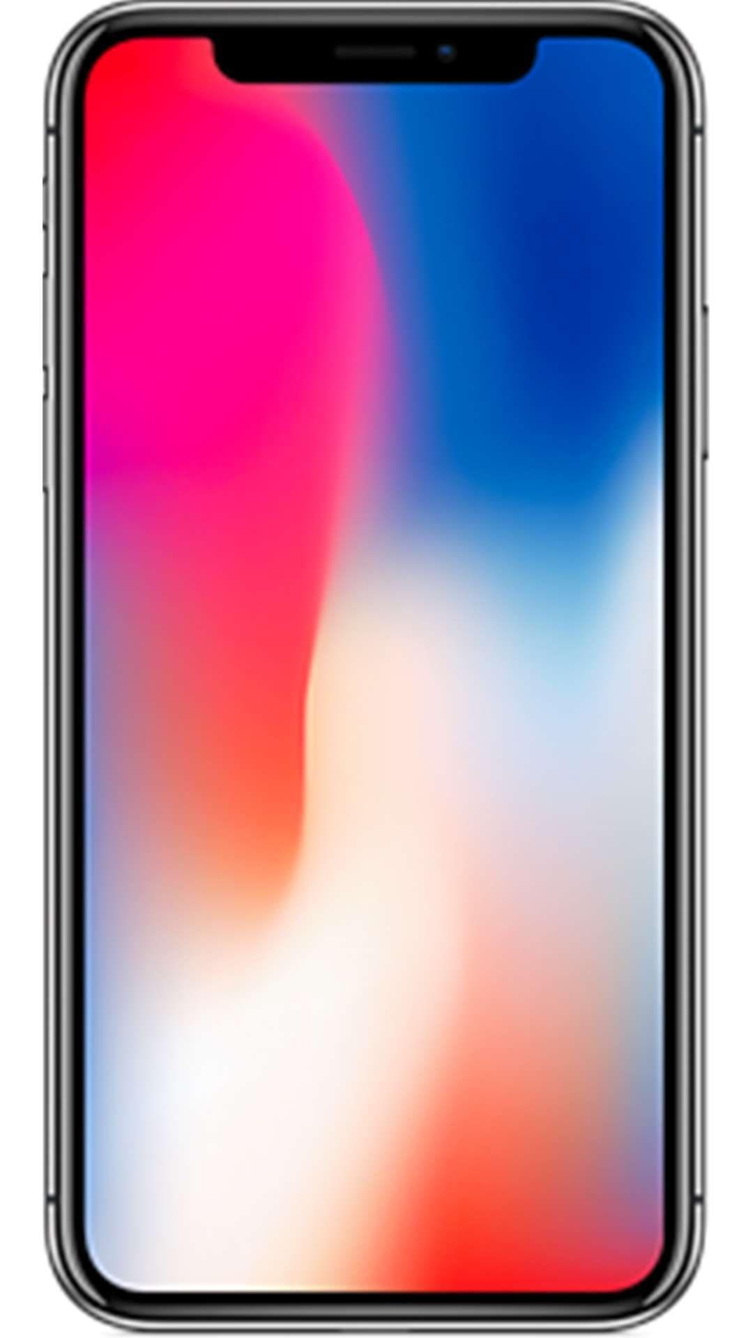 Apple iPhone X 64 GB Space Grey