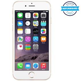 Apple iPhone 6 64GB Gold (Certified Refurbished)