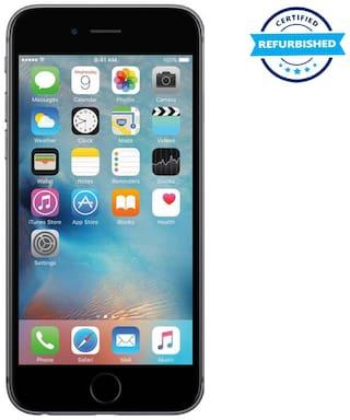 Apple iPhone 6S 128GB Space Grey (Refurbished : Good)