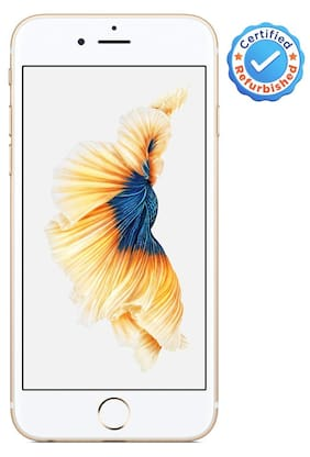 Apple Iphone 6S 2 GB 32 GB Gold (Certified Refurbished)