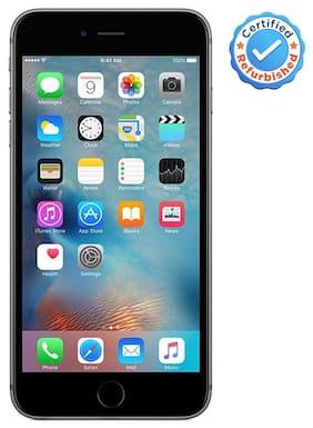 Apple iPhone 6S 16GB Space Grey (Certified Refurbished)