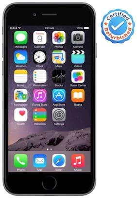 Apple iphone 6 2 GB  32 GB Space Grey (Certified Refurbished)