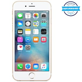 Apple iPhone 6S 16GB Gold (Refurbished : Excellent)