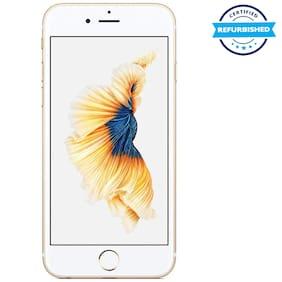 Apple iPhone 6S 64GB Gold (Refurbished : Good)