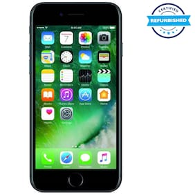 Apple iPhone 7 256GB Black (Refurbished : Excellent)