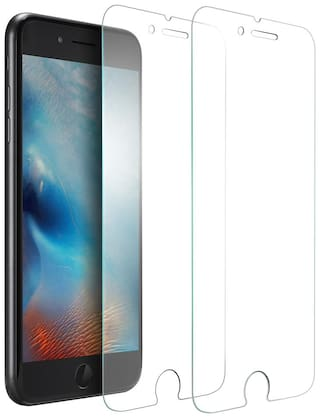 Apple iPhone 6S Tempered Glass - Pack of 2