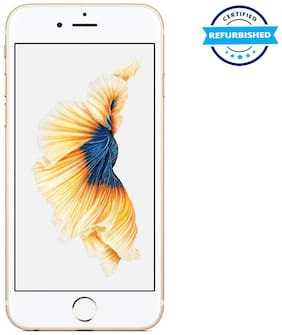 Apple iPhone 6s 2 GB 32 GB Gold (Refurbished : Excellent)