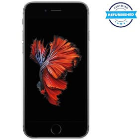 Apple iPhone 6s 2 GB 64 GB Space Grey (Refurbished : Excellent)