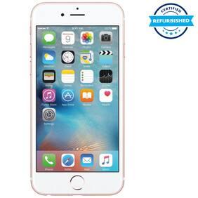 Apple iPhone 6S 16GB Rose Gold (Refurbished : Good)