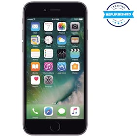 Apple iPhone 6 1 GB 64 GB Space Grey (Refurbished : Excellent)