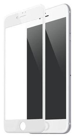 TEMPERED GLASSES Edge to edge tempered glass For Apple iphone 6 plus