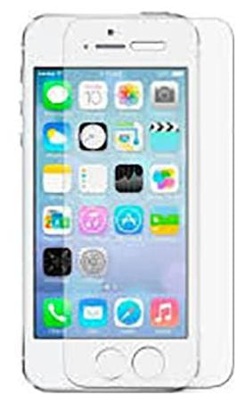 TEMPERED GLASSES Tempered glass For Apple iphone 5s