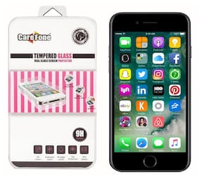 Apple iPhone 7 Tempered Glass by CareFone