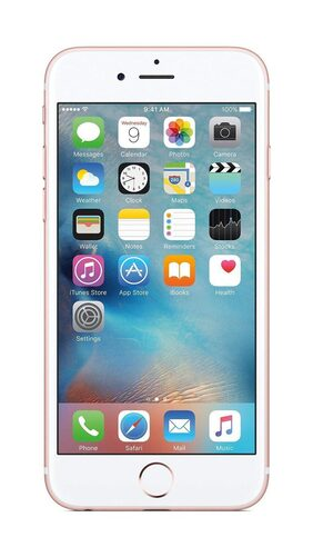 Apple iPhone 6S 32 GB Rose Gold