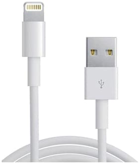 Mobality Data cable - 1.2 Mtr , White