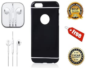 apple iphone 6 plus apple iphone 6s plus mobile cover and mobile case with combo earphone