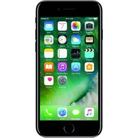 Apple iPhone 7 128 GB (Jet Black)