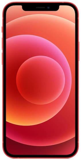 Apple iPhone 12 128  GB Red